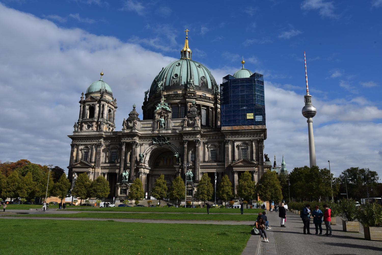 City break w Berlinie