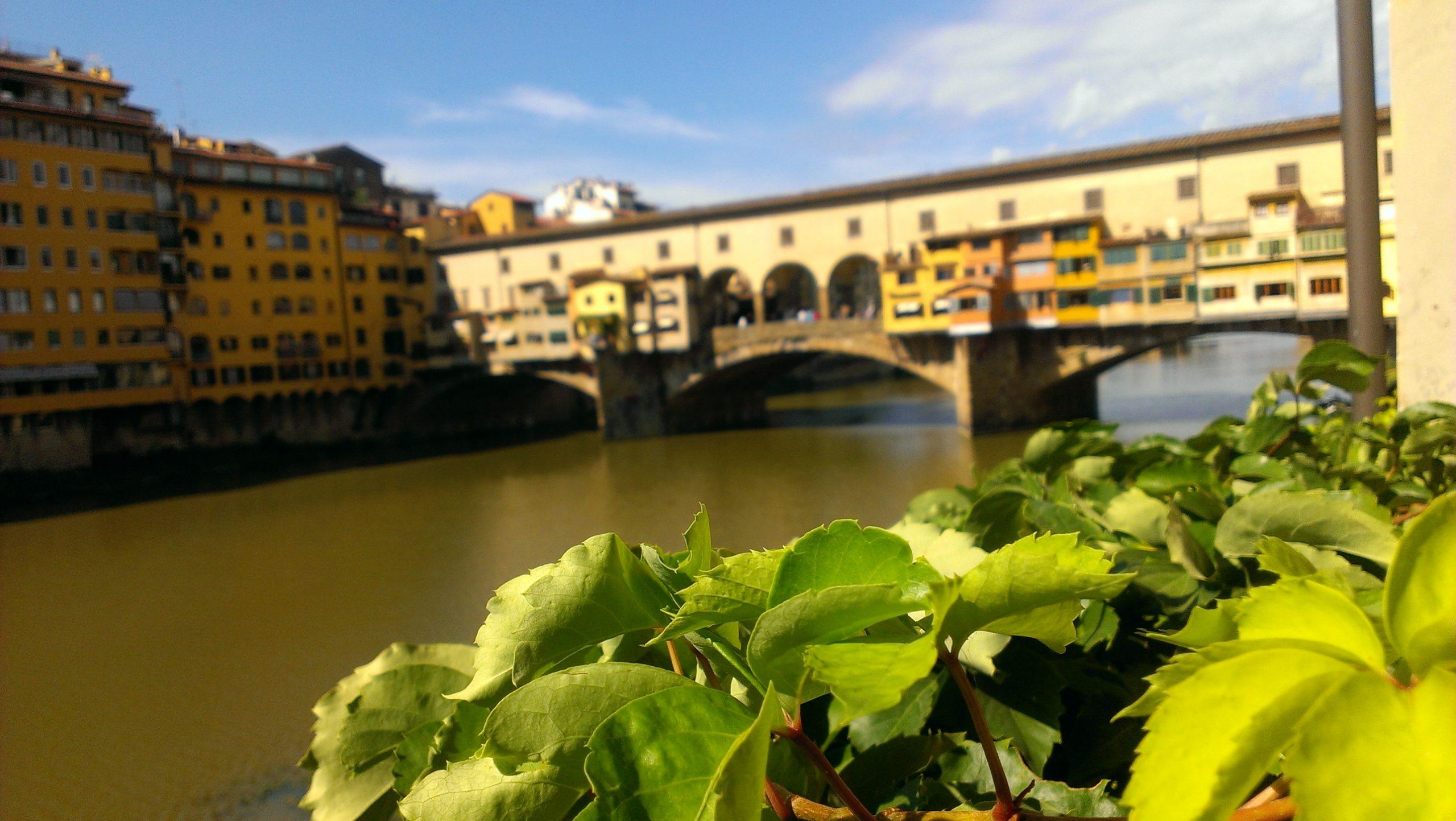Florencja w jeden dzień