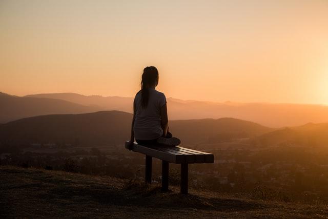 7 tipów dla osób wybierających się w pierwszą solo podróż