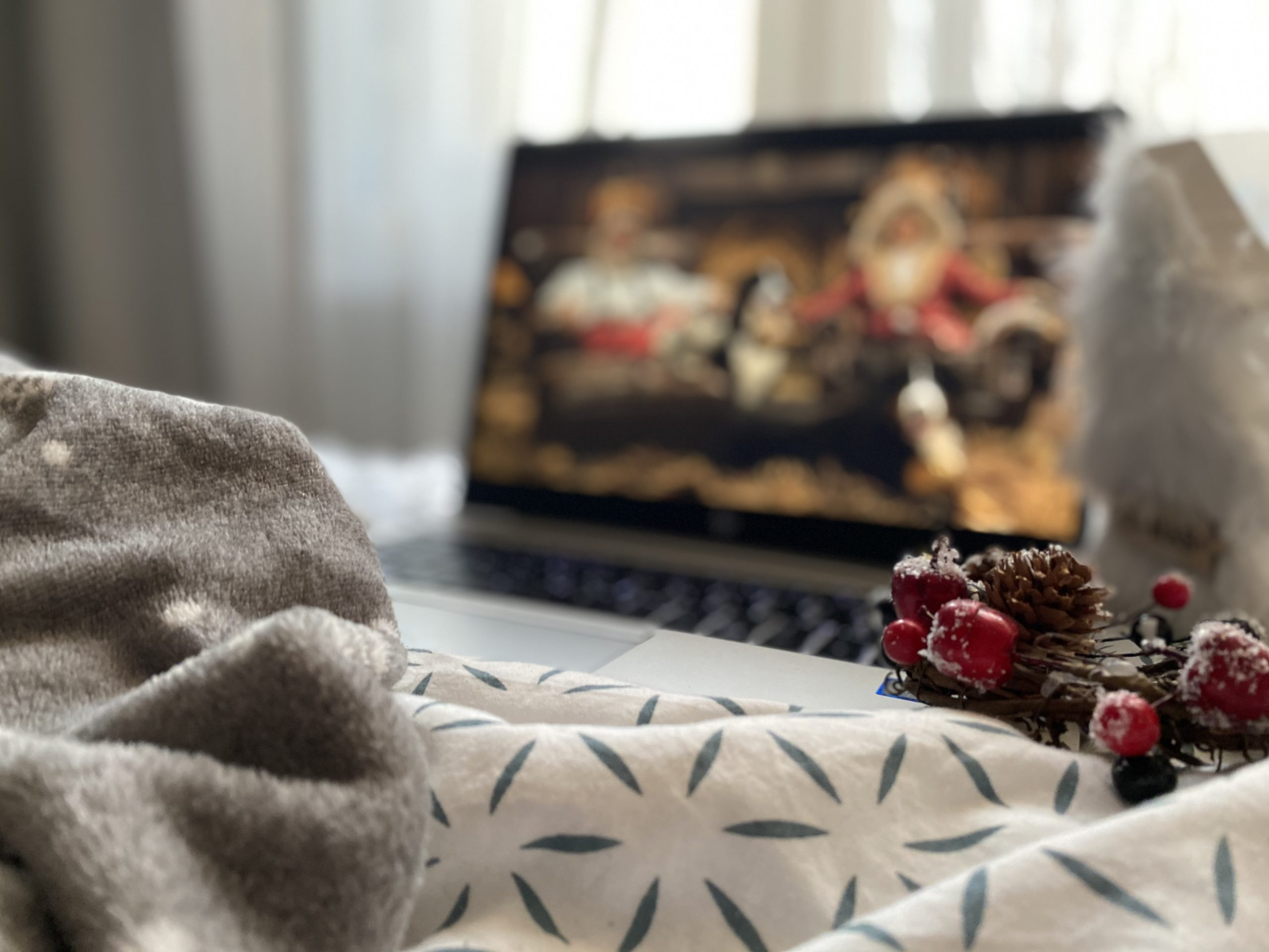 Świąteczne filmy i seriale