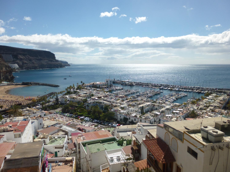Gran Canaria – uwięzieni w porcie