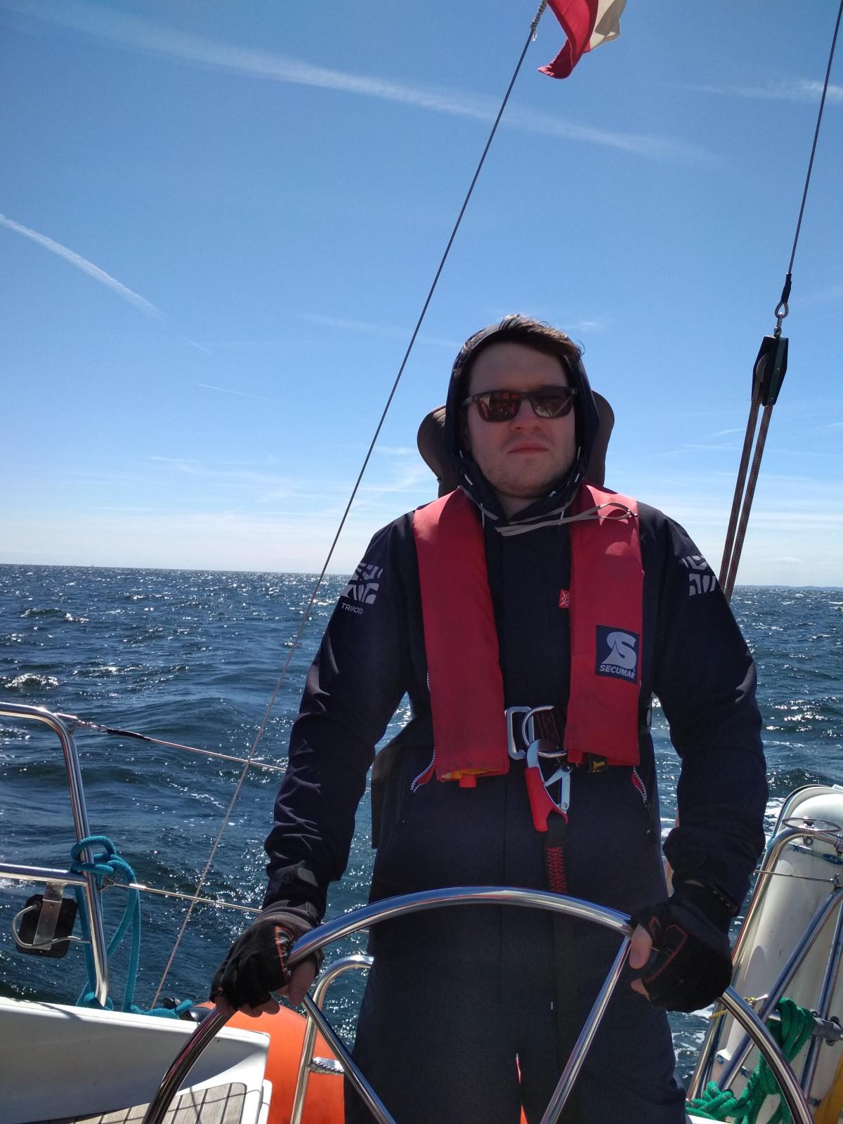 RYA Day Skipper – rejs po Zatoce Gdańskiej