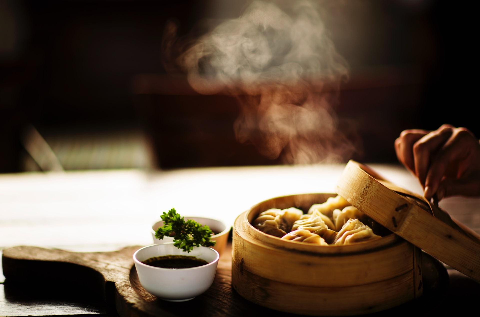 Chińszczyzna na każdym kroku – słów kilka o chińskiej kuchni